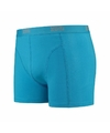 Blauwe boxershort  Lemon and Soda