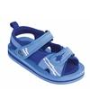 Blauwe watersandalen / waterschoenen  voor baby / peuter