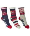 Cars jongens sokken 3-pak nr 1