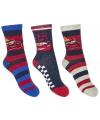 Cars jongens sokken 3-pak nr 2