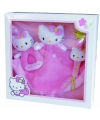 Hello Kitty giftbox deluxe