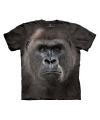 Kinder apen T-shirt gorilla