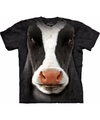 Kinder T-shirt koe