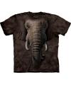 Kinder T-shirt olifant
