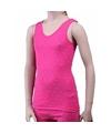 Meisjes hemd roze