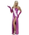 Miss World kostuum voor heren