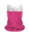 Multifunctionele morf sjaal roze